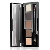High Definition Eye & Brow Palette Vamp
