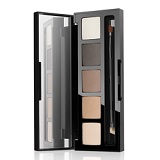 High Definition Eye & Brow Palette Foxy