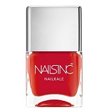 Nails Inc Hampstead Grove Nailkale Nail Polish
