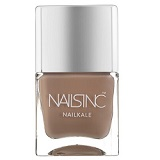 Nails Inc Montpelier Walk Nailkale Nail Polish