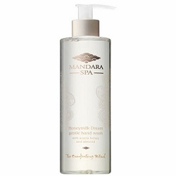 Mandara Spa Honeymilk Dream Hand Wash