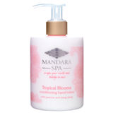 Mandara Spa Tropical Blooms Conditioning Hand Lotion