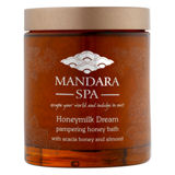 Mandara Spa Honeymilk Dream Pampering Honey Bath