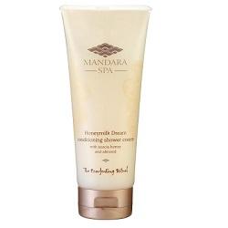 Mandara Spa Honeymilk Dream Conditioning Shower Cream