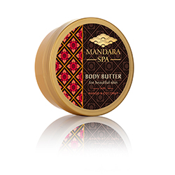 Mandara Spa Mango & Coconut Body Butter