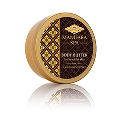Mandara Spa Ylang Ylang & Coconut Body Butter