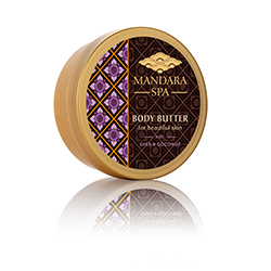 Mandara Spa Shea & Coconut Body Butter