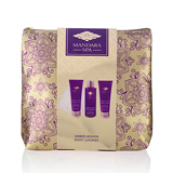Mandara Spa Amber Heaven Body Luxuries Gift Set