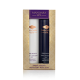 Mandara Spa Amber Heaven Indulgent Body Duo Gift Set
