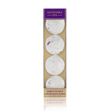 Mandara Spa Amber Heaven Luxury Bath Soaks