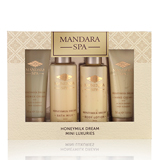 Mandara Spa Honeymilk Dream Mini Luxuries Gift Set
