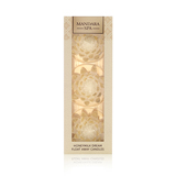 Mandara Spa Honeymilk Dream Float Away Candles