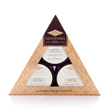 Mandara Spa Ultimate Mini Butter Trio Gift Set