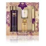 Mandara Spa Amber Heaven Bathing Ritual Gift Set