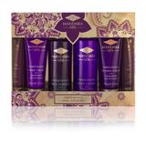 Mandara Spa Amber Heaven Mini Luxuries Gift Set