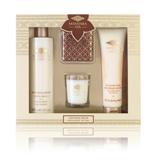 Mandara Spa Honeymilk Dream Indulgent Ritual Gift Set