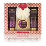 Mandara Spa Indulgent Shea & Coconut Gift Set