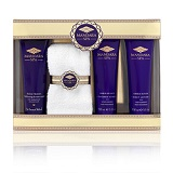 Mandara Spa Amber Heaven Bath & Body Collection