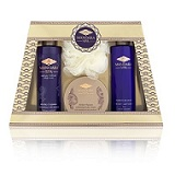 Mandara Spa Amber Heaven Indulgence Collection