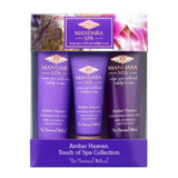 Mandara Spa Amber Heaven Touch of Spa Collection
