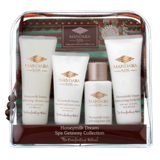 Mandara Spa Honeymilk Dream Spa Getaway Collection
