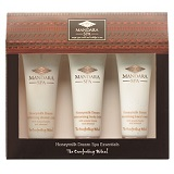 Mandara Spa Honeymilk Dream Spa Essentials Collection