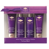 Mandara Spa Amber Heaven Spa Indulgence Collection