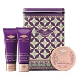 Mandara Spa Amber Heaven Body Indulgence Tin