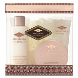 Mandara Spa Honeymilk Dream Comforting Body Treats