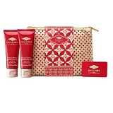Mandara Spa Tropical Blooms Cosmetic Purse