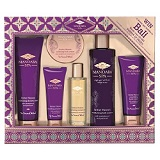 Mandara Spa Amber Heaven Pampering Collection