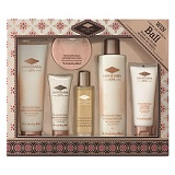 Mandara Spa Honeymilk Dream Pampering Collection