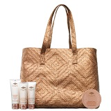 Mandara Spa Honeymilk Dream Luxury Tote Bag
