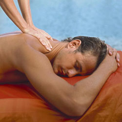 Deep Tissue Muscle Massage