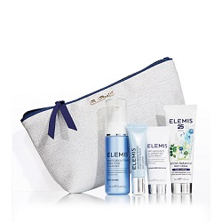Elemis Brilliant Luminosity Collection