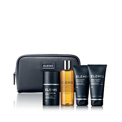 Elemis Grooming Skincare Collection