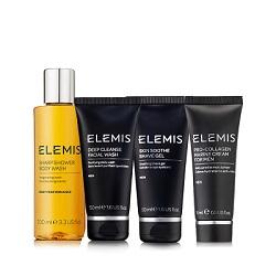 Elemis Men's Energising Skincare Programme