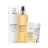Elemis Radiant Daily Cleansing Essentials