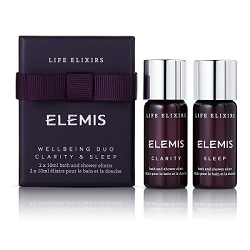 Elemis Life Elixirs Clarity & Sleep Wellbeing Duo