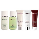 Elemis Lime & Lavender Balancing Collection