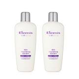 EXCLUSIVE Elemis Skin Nourishing Milk Bath Duo