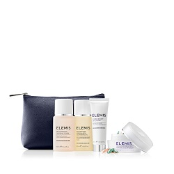 Elemis Cleanse Hydrate Detox Dry Collection