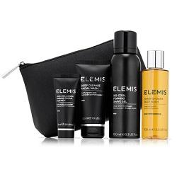 Elemis Men Grooming Revitalised Collection