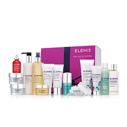 EXCLUSIVE Elemis Heroes Collection