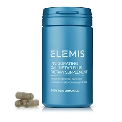 Elemis Cal-Metab Plus Invigorating - 60 Caps