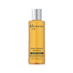Travel Elemis Sharp Shower Body Wash 100ml