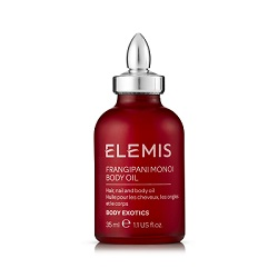 Travel Elemis Exotic Frangipani Monoi Body Oil 35ml