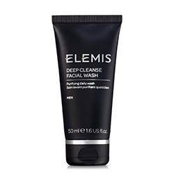 Travel Elemis Deep Cleanse Facial Wash 50ml