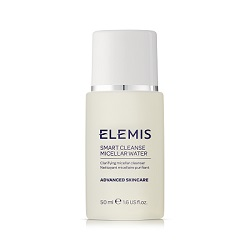 Travel Elemis Smart Cleanse Micellar Water 50ml
