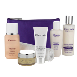 Elemis Beautiful Skin In A Flash Gift